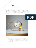 Docdownloader.com Monkey Amigurumi