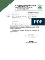 Surat Permohonan Usulan Pelatihan Apoteker