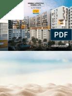 Casagrand ECR14 Elite Brochure