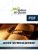 Qur'Anic Healing