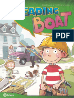 Reading Boat Book 1