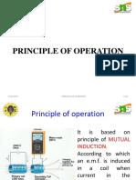 2.3 Principle of Operation.pptx