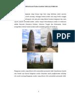 Kebudayaan Pada Zaman Megalithikum 2