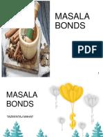 Masala Bond