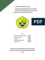 2ADEK LELAH LAPORAN DESIMINASI AWAL FIX.doc