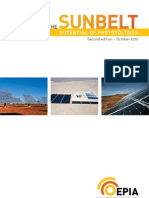 EPIA Unlocking the Sunbelt Potential of Photovoltaics v2