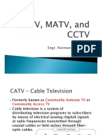 ECEL515 Lec07 TV Systems