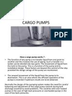 Cargo Pump.pptx