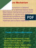 1 FailureMechanism
