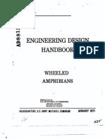 AD881357- Wheeled Ambhibious