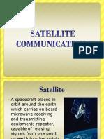 SATELLITE COMMUNICATIONS edge rev.ppt