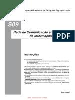 Rede de Comunicacao e Seguranca Da Informacao