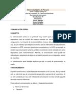 Comunicación Serial y Paralela 1