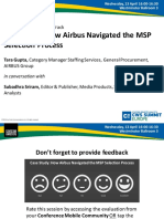 1Wed 1600 Westminster3 CaseStudy How Airbus Navigated MSP Process Cwsse16