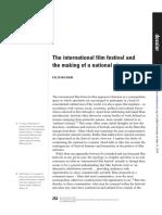 The International Film -Chan