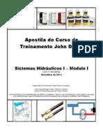 Caderno de Exercícios - Sistemas Hidráulicos I - Módulo A