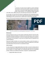 TFM Microsimulación Tráfico ZONA de ESTUDIO