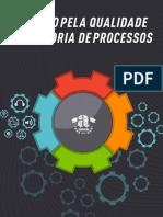 Gestão pela qualidade e melhoria de processos