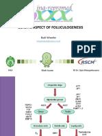 Aspek genetik folikulogenesis