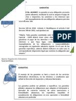 R.A. Garantías, Obligación A., Sistema G. Riesgo. SEMANA 4.pptx