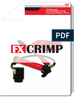 Fluxcon Catalogo Fxcrimp
