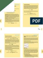 Cálculo de las densidades de siembra y recuento de plantas logradas