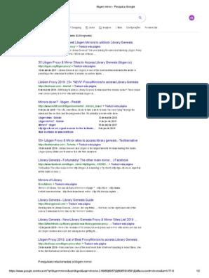 Libgen Mirror - Pesquisa Google   Human–Computer Interaction
