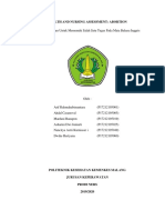 Health and Nursing Assessment