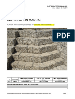 Installation Manual Gabions ENG 15112016