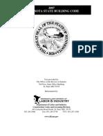 2007 Minnesota State Buidling Code.pdf