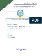 Sistema-financiero II