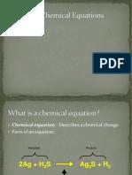 Balancing Chemical Equations (1)