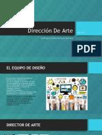 Direccion de Arte