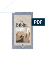 17 Su Biblia Luisa Jeter de Walker