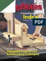 ShopNotes Comprehensice Index and Cut List.pdf