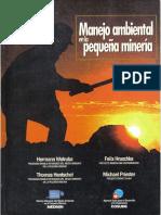 MEDMIN - Manejo Ambiental en La Pequena Mineria