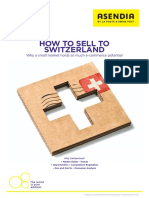 How to Sell to Switzerland