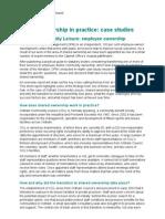 Oldham Case Study