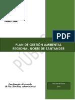 Pl30.Sa Plan de Gestion Ambiental Regional Norte Santander v2