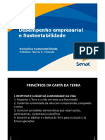 Sustentabilidade - Aula 6