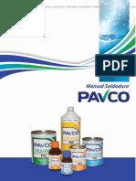 Manual Soldadura Pavco