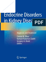 Endocrine Disorders in Kidney Disease - Connie M. Rhee-LibrosVirtual.com