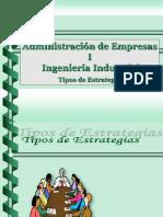 Clase 3 PLANEACIÓN _Tipos de Estrategias competitivas Genéricas.ppt