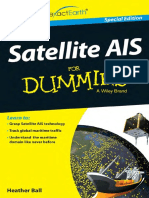 Satellite AIS For Dummies®, Special Edition