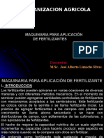 Cap IV Mecanizacion Agricola