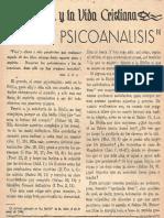 biblia y psicoanalisis