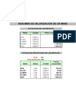 Valorizacin de Mineral Polimetalico-Sesion 10-Corregido Por MVE