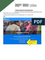 Guía para Aplicar en Sitio Web PMA - Español.pdf