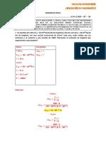Exame 2do Hemi s2 p3 2018-07-24 Nuevo