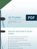 06 - Uji Protein